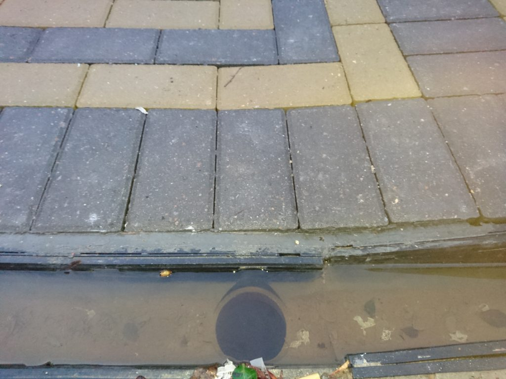Must Read Block Paving Drainage Problems Guide Driveway Wise